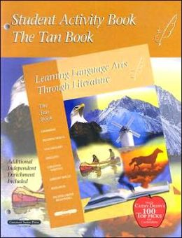LLATL Tan Book: Student Activity Book