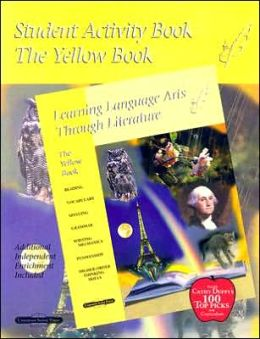LLATL Yellow Book: Student Activity Book