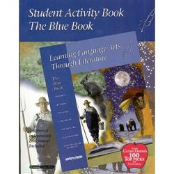 LLATL Blue Activity book