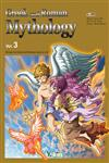 Greek and Roman Mythology, Vol. 3