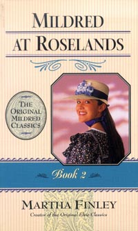 Original Mildred Classics #02: Mildred at Roselands