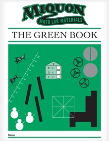 Miquon Math: Green Book