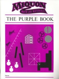 Miquon Math: Purple Book