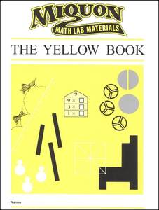 Miquon Math: Yellow Book