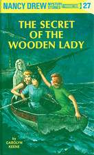 Nancy Drew #27: The Secret of the Wooden Lady