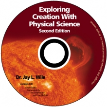 Apologia: Exploring Creation with Physical Science 2ND Ed.FULLCD