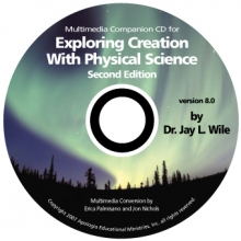 Apologia: Exploring Creation with Physical Science 2ND Ed. COMP.
