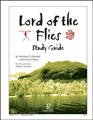 Lord of the Flies: Progeny Press Study Guide