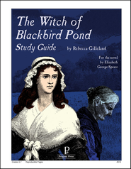 Witch of Blackbird Pond, The: Progeny Press Study Guide