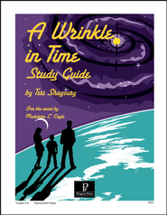 Wrinkle in Time, A: Progeny Press Study Guide