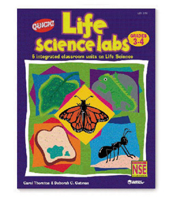 Quick Life Science Labs