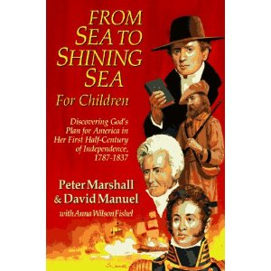 From Sea to Shining Sea for Children