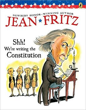 Shh, We're Writing the Constitution