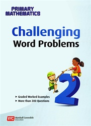 Primary Math 2 Challenging Word Problems (Singapore)