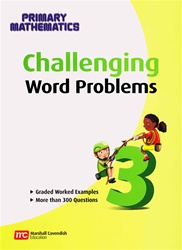 Primary Math 3 Challenging Word Problems (Singapore)