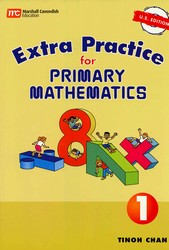 Primary Math 1 Extra Practice (Singapore)
