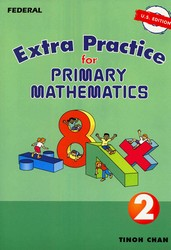 Primary Math 2 Extra Practice (Singapore)
