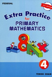 Primary Math 4 Extra Practice (Singapore)