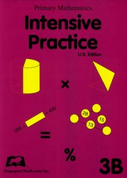 Primary Math 3B Intensive Practice (Singapore)