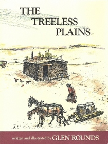 Treeless Plains