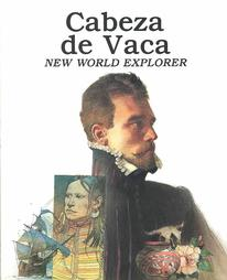 Cabeza de Vaca (New World Explorer) - Click Image to Close