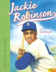 Jackie Robinson (A Life of Courage)