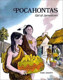 Pocahontas (Girl of Jamestown)