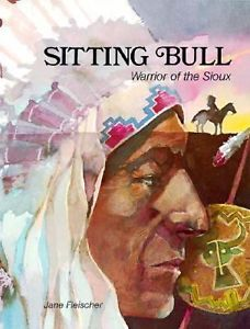 Sitting Bull (Warrior of the Sioux)