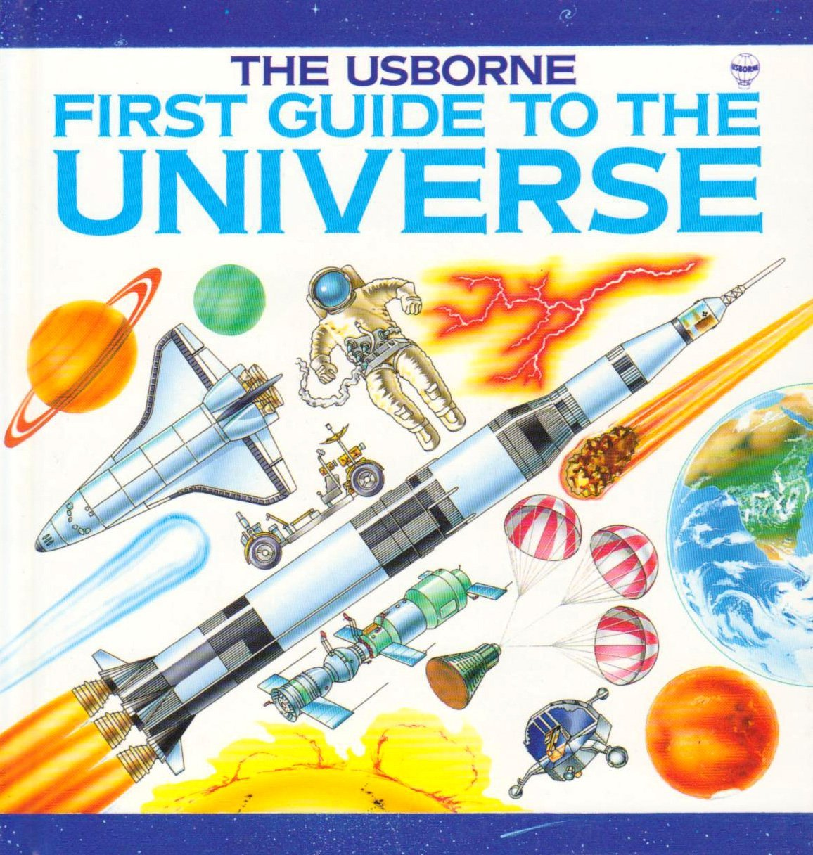 First Guide to the Universe