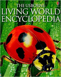 Living World Encyclopedia