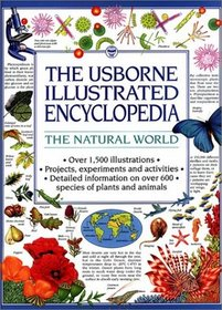 Illustrated Encyclopedia of the Natural World