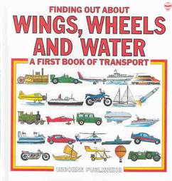 Wings, Wheels and Water