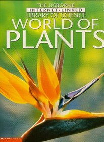 World of Plants (Internet-Linked)