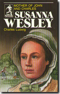 Susanna Wesley, Mother of John and Charles (Sower)