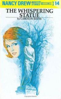 Nancy Drew #14: The Whispering Statue