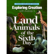 Apologia: Exploring Creation with Zoology 3 TEXTBOOK