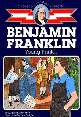 Ben Franklin: Young Printer
