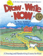 Draw Write Now, Book 1