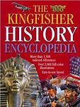 Kingfisher History Encyclopedia - used