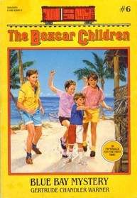 Boxcar Children #06: Blue Bay Mystery