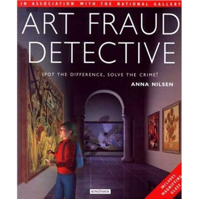 Art Fraud Detective