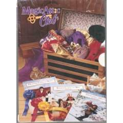 Magic Attic: Set 3