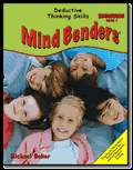 Mind Benders: Beginning Book 1