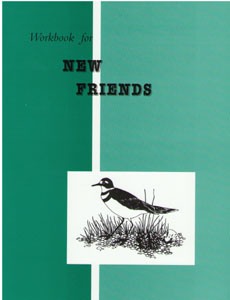 New Friends Workbook