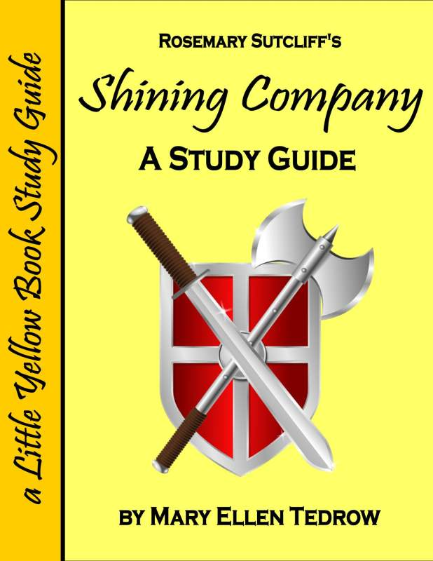 Shining Company Study Guide - Click Image to Close