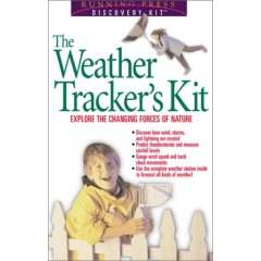 Weather Tracker's Kit