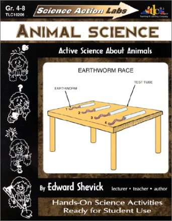 Science Action Labs: Animal Science