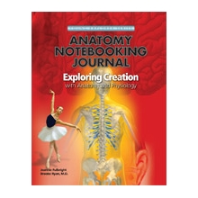 Apologia: Exploring Creation with Human Anatomy and Physiology N