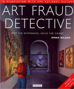 Art Fraud Detective (in association with the National Gallery)
