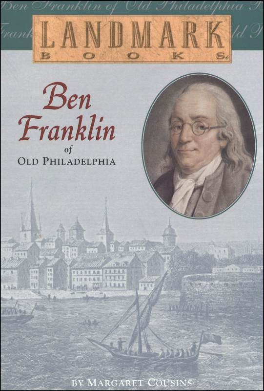 Ben Franklin of Old Philadelphia